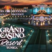Harrahs Grand Casino - Tunica
